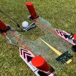 Swing Path Trainer